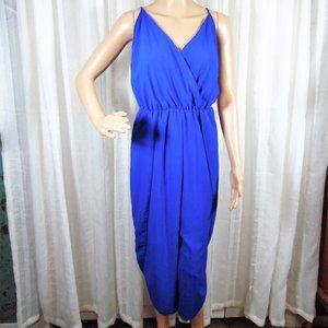 Scobe Blue Jumpsuit
